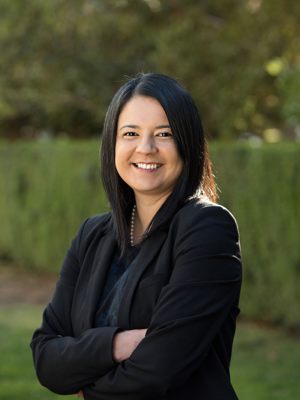 Serina Correa